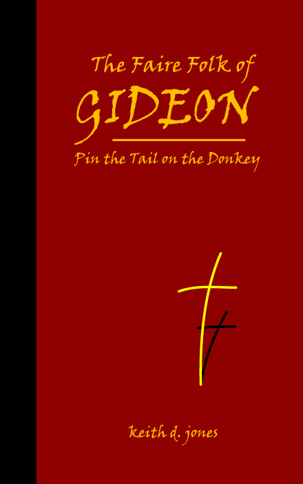 The Faire Folk of Gideon